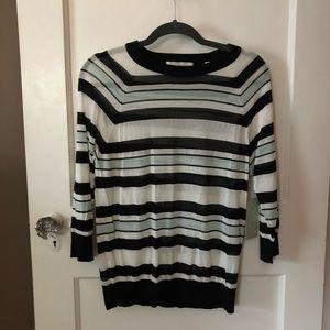 ALC striped sweater